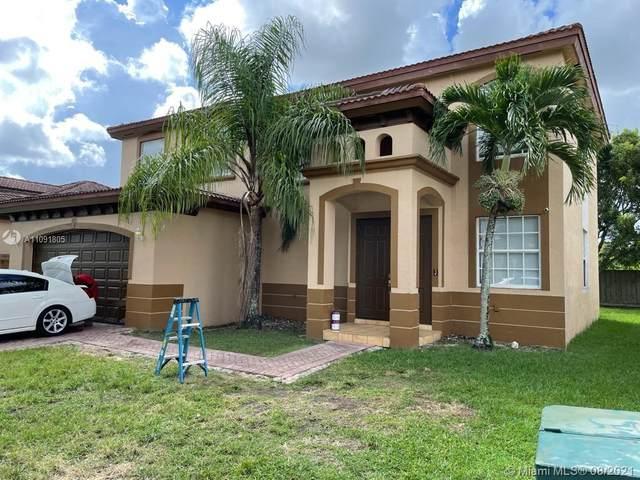 18874 SW 319th St, Homestead, FL 33030 (MLS #A11091805) :: Green Realty Properties