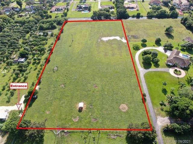 117 Sw Ave, Davie, FL 33330 (MLS #A11091900) :: Castelli Real Estate Services
