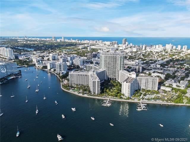 1500 Bay Rd 1570S, Miami Beach, FL 33139 (MLS #A11092011) :: Berkshire Hathaway HomeServices EWM Realty
