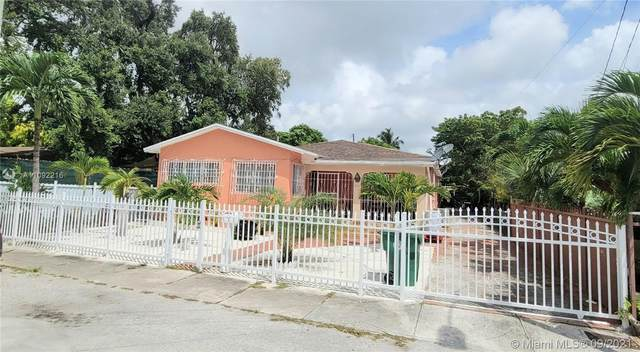 3131 NW 15th St, Miami, FL 33125 (MLS #A11092216) :: The Teri Arbogast Team at Keller Williams Partners SW