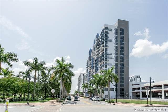 5350 NW 84th Ave #305, Doral, FL 33166 (MLS #A11092244) :: ONE | Sotheby's International Realty