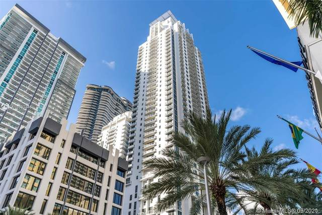 1060 Brickell Ave #3113, Miami, FL 33131 (MLS #A11092345) :: GK Realty Group LLC