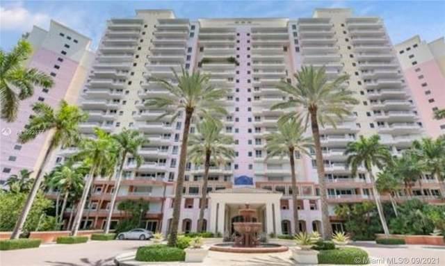 799 Crandon Blvd #604, Key Biscayne, FL 33149 (MLS #A11092477) :: Berkshire Hathaway HomeServices EWM Realty