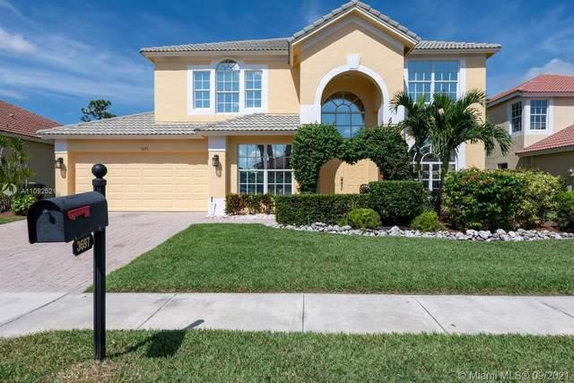 3697 Turtle Island Ct, West Palm Beach, FL 33411 (MLS #A11092521) :: Douglas Elliman