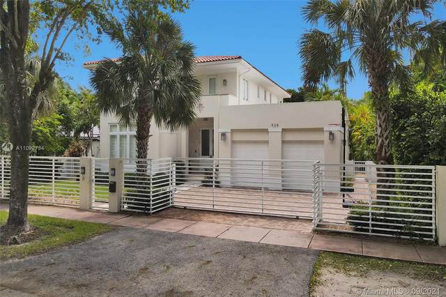 928 Palermo Ave, Coral Gables, FL 33134 (MLS #A11092734) :: All Florida Home Team