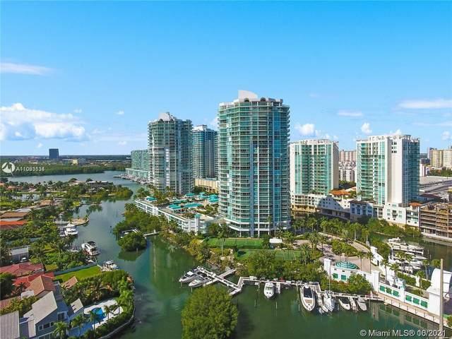 16500 Collins Ave Ph56, Sunny Isles Beach, FL 33160 (MLS #A11093134) :: The MPH Team