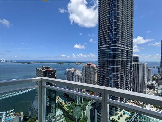 951 Brickell Ave Lph-4210, Miami, FL 33131 (MLS #A11093261) :: GK Realty Group LLC