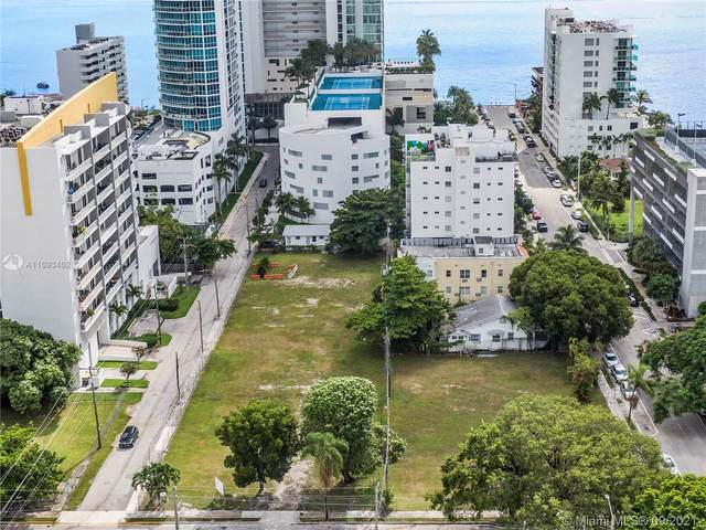 401 NE 29th St, Miami, FL 33137 (MLS #A11093402) :: Onepath Realty - The Luis Andrew Group