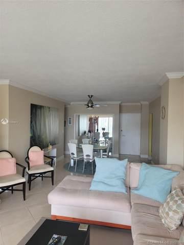 300 Bayview Dr #2011, Sunny Isles Beach, FL 33160 (MLS #A11093672) :: GK Realty Group LLC