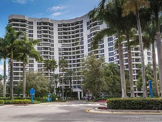3600 Mystic Pointe Dr Ph1916, Aventura, FL 33180 (MLS #A11093686) :: GK Realty Group LLC