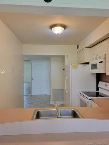 17620 Atlantic Blvd #508, Sunny Isles Beach, FL 33160 (MLS #A11093715) :: GK Realty Group LLC