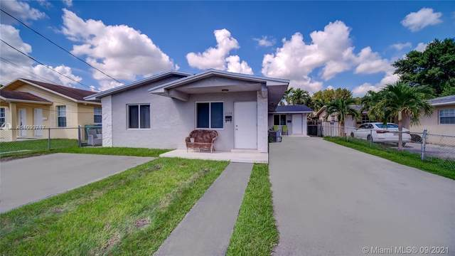 2778 SW 31st Pl, Miami, FL 33133 (MLS #A11093717) :: Green Realty Properties