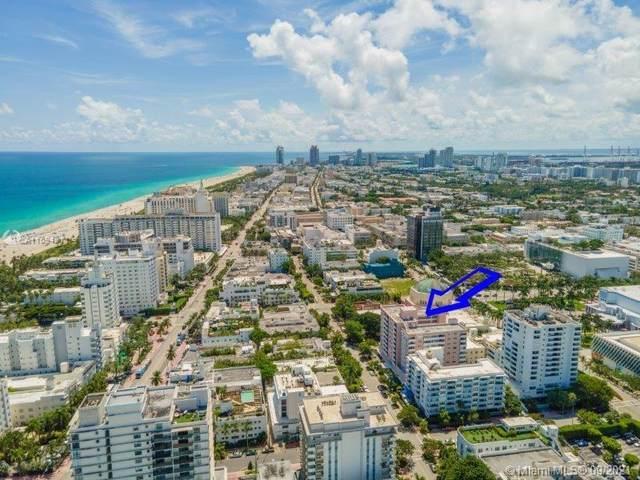 1750 James Ave 7L, Miami Beach, FL 33139 (#A11094311) :: Posh Properties