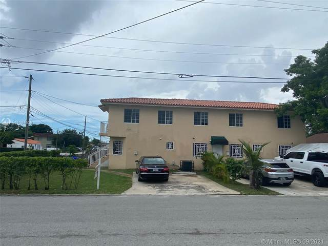 1810 NW 3rd St, Miami, FL 33125 (MLS #A11094539) :: Green Realty Properties