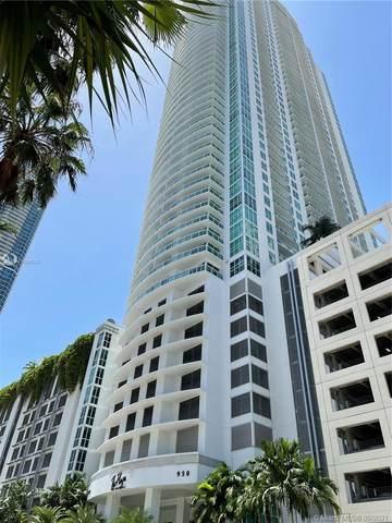 950 Brickell Bay Dr #1710, Miami, FL 33131 (MLS #A11094933) :: Berkshire Hathaway HomeServices EWM Realty