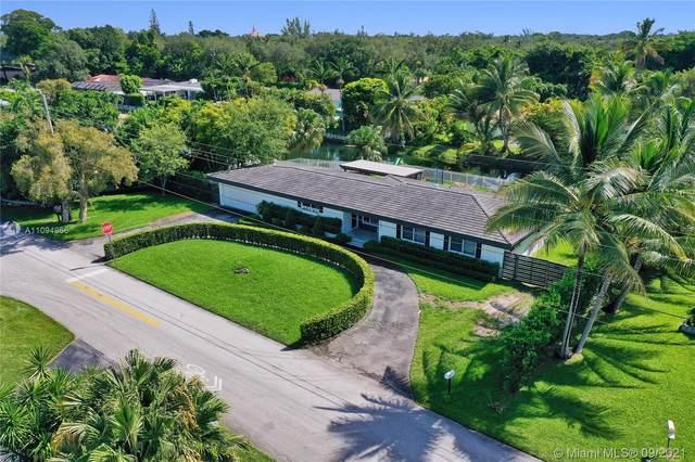 5401 SW 64th Avenue, Miami, FL 33155 (MLS #A11094966) :: Berkshire Hathaway HomeServices EWM Realty