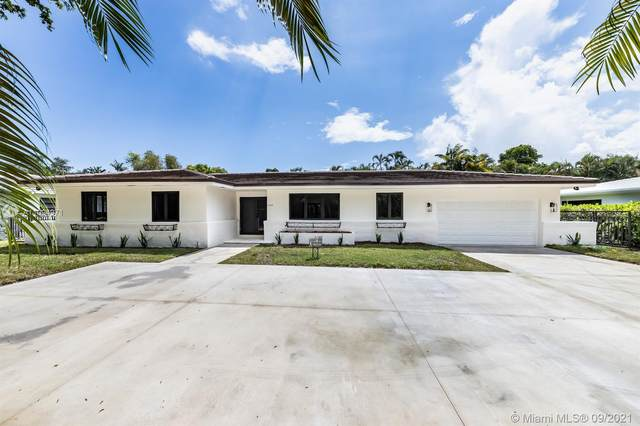 1460 Campamento Ave, Coral Gables, FL 33156 (MLS #A11094971) :: KBiscayne Realty