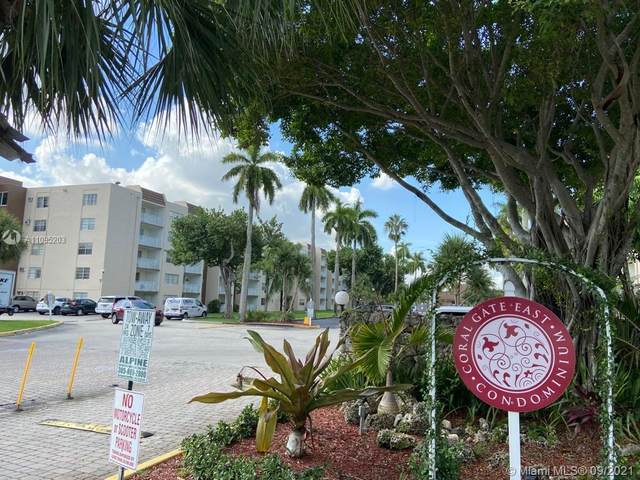 6940 NW 186th St 1-329, Hialeah, FL 33015 (MLS #A11095203) :: GK Realty Group LLC