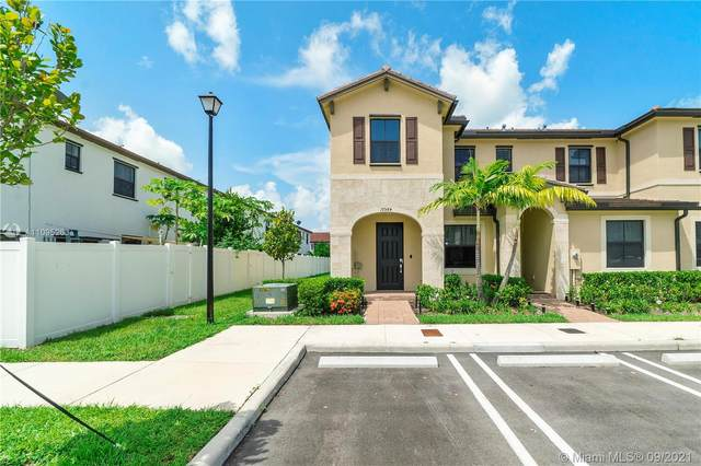 10584 W 33rd Ct, Hialeah, FL 33018 (MLS #A11095263) :: Onepath Realty - The Luis Andrew Group