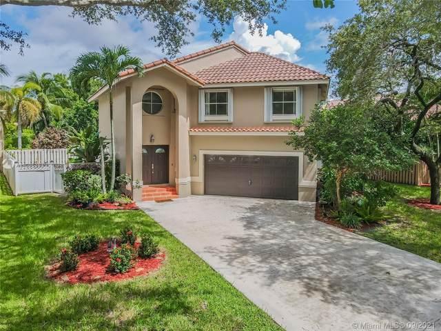 6260 NW 58th Way, Parkland, FL 33067 (MLS #A11095363) :: Berkshire Hathaway HomeServices EWM Realty
