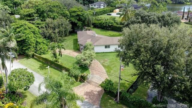 4515 SW 64th Ct, Miami, FL 33155 (MLS #A11095544) :: Berkshire Hathaway HomeServices EWM Realty