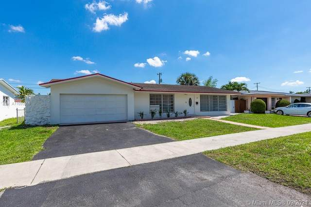 7991 W 16th Ave, Hialeah, FL 33014 (MLS #A11095558) :: ONE | Sotheby's International Realty
