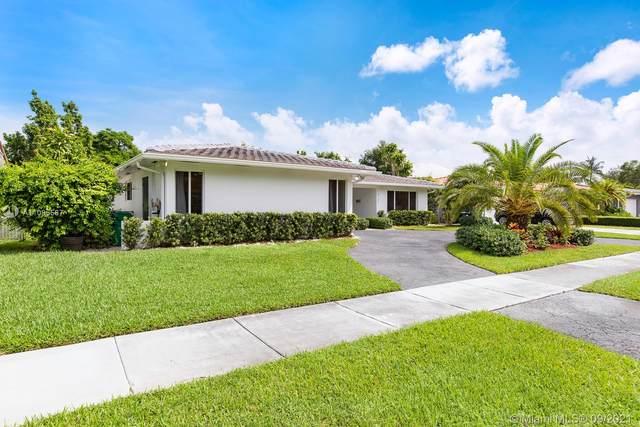 5731 SW 45th Ter, Miami, FL 33155 (MLS #A11095587) :: Douglas Elliman