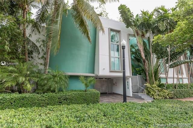 828 3rd St #314, Miami Beach, FL 33139 (MLS #A11095611) :: GK Realty Group LLC