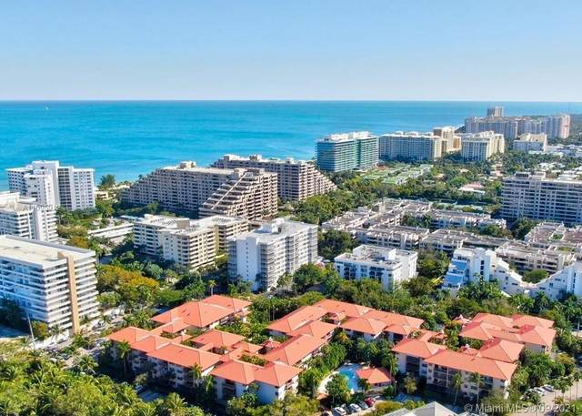 101 Ocean Lane Dr #103, Key Biscayne, FL 33149 (MLS #A11095912) :: The Riley Smith Group