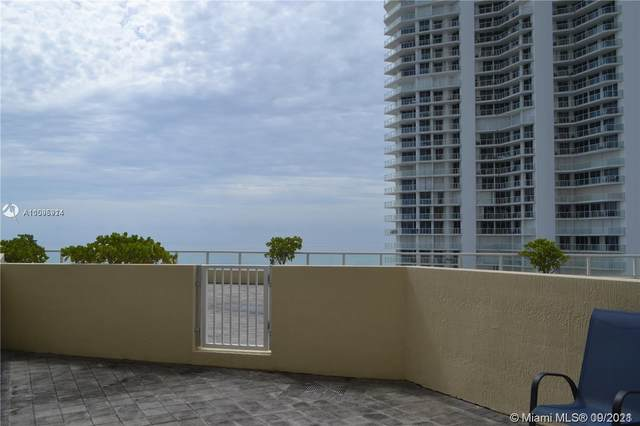 16699 Collins Ave Cabana01, Sunny Isles Beach, FL 33160 (MLS #A11095914) :: Green Realty Properties