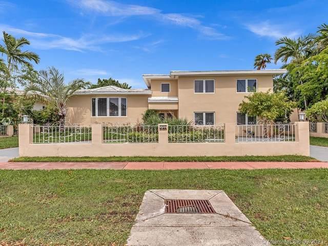 4544 Jefferson Av, Miami Beach, FL 33140 (MLS #A11095915) :: Douglas Elliman