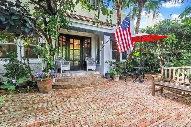 1676 SW 11th St, Miami, FL 33135 (MLS #A11095961) :: Douglas Elliman