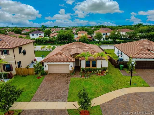 112 SE 23rd Ter, Homestead, FL 33033 (MLS #A11095974) :: GK Realty Group LLC