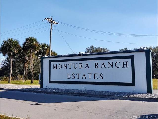 845 S Shetland, Clewiston, FL 33440 (MLS #A11095991) :: Green Realty Properties