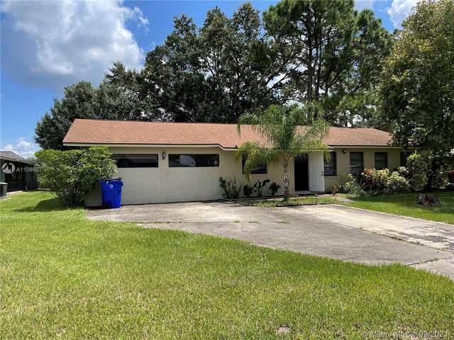 3224 Lockman Blvd., Sebring, FL 33875 (MLS #A11096077) :: The Paiz Group