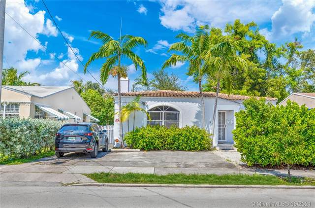 531 NE 71st St, Miami, FL 33138 (MLS #A11096082) :: Onepath Realty - The Luis Andrew Group