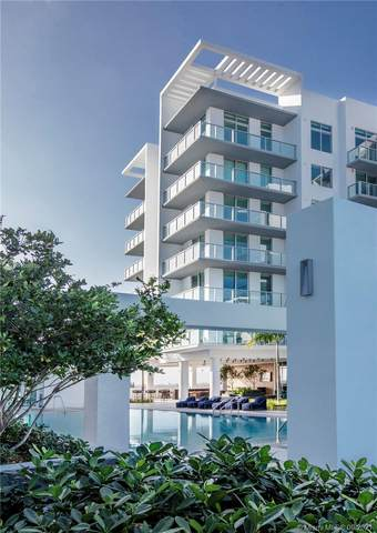 3900 Biscayne Blvd S-518, Miami, FL 33137 (MLS #A11096100) :: GK Realty Group LLC