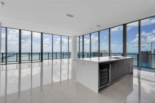 480 NE 31st St Ph5401, Miami, FL 33137 (MLS #A11096478) :: Berkshire Hathaway HomeServices EWM Realty