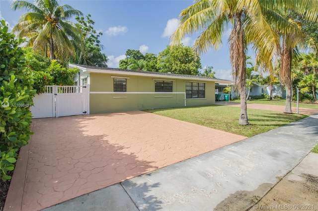 10040 SW 213th Ter, Cutler Bay, FL 33189 (MLS #A11096481) :: Onepath Realty - The Luis Andrew Group