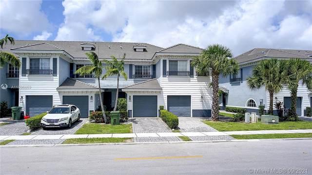 3498 NW 13th St, Lauderhill, FL 33311 (MLS #A11096659) :: GK Realty Group LLC