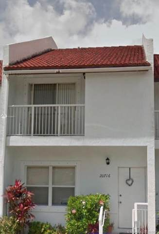 Cutler Bay, FL 33189 :: Onepath Realty - The Luis Andrew Group