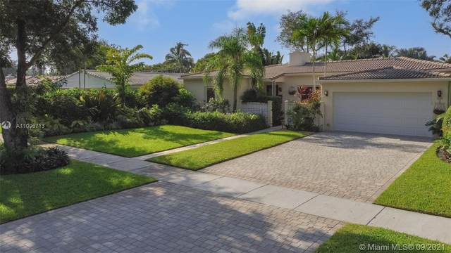 518 NE 106th St, Miami Shores, FL 33138 (MLS #A11096713) :: Rivas Vargas Group