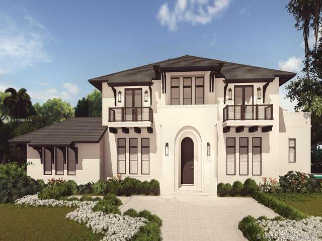 7001 SW 71st Ave, Miami, FL 33143 (MLS #A11096744) :: Berkshire Hathaway HomeServices EWM Realty