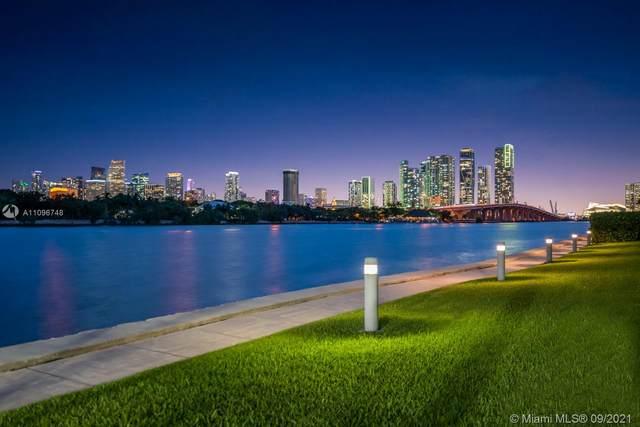 1000 Venetian Way Th 113, Miami, FL 33139 (MLS #A11096748) :: Castelli Real Estate Services