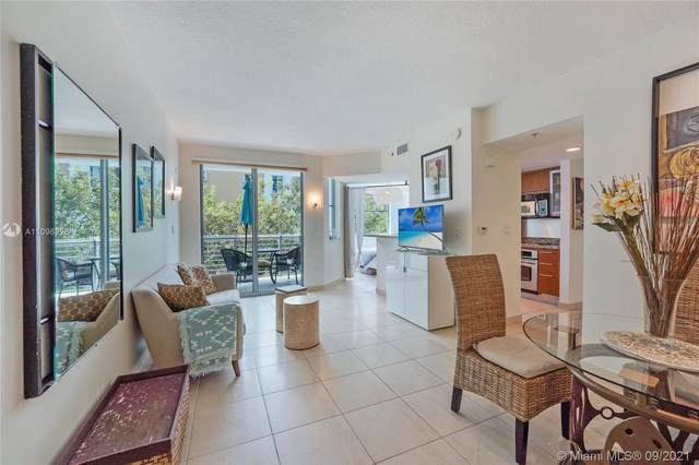 110 Washington Ave #2418, Miami Beach, FL 33139 (MLS #A11096926) :: GK Realty Group LLC
