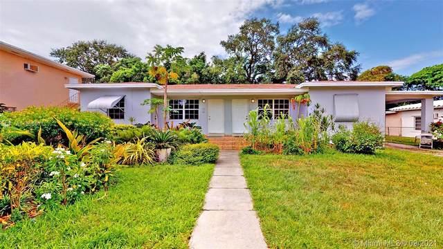 570 NE 134th St, North Miami, FL 33161 (MLS #A11096971) :: Green Realty Properties