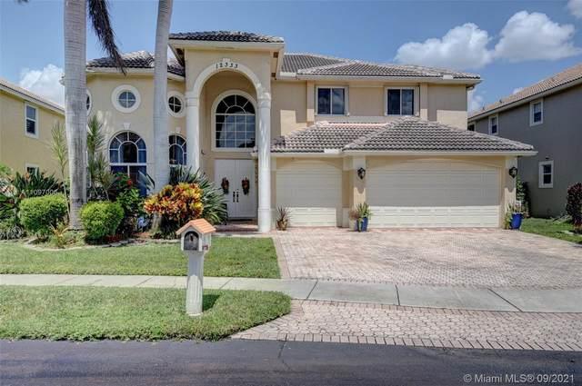 12333 NW 26th St, Coral Springs, FL 33065 (MLS #A11097006) :: Douglas Elliman