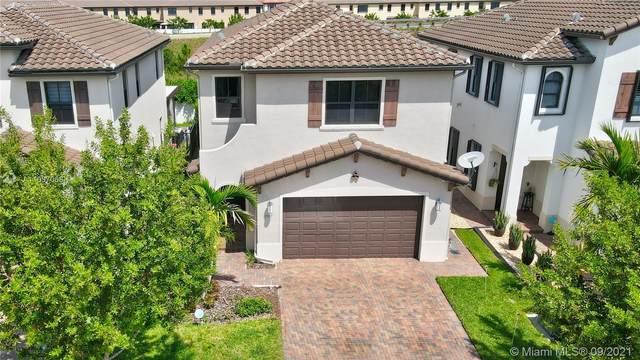 3307 W 99th Pl, Hialeah, FL 33018 (MLS #A11097068) :: All Florida Home Team