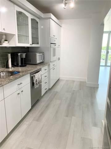 18011 Biscayne Blvd #602, Aventura, FL 33160 (MLS #A11097104) :: GK Realty Group LLC