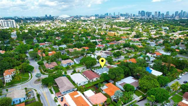 1864 SW 14th Ter, Miami, FL 33145 (MLS #A11097192) :: Douglas Elliman